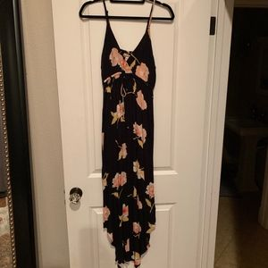 Billabong Dress Size L